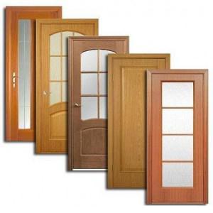 Двери, дверные блоки Дедовичей