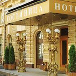 Гостиницы Дедовичей