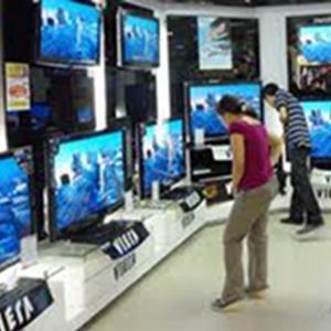 Магазины электроники Дедовичей