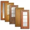 Двери, дверные блоки в Дедовичах