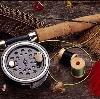 Охотничьи и рыболовные магазины в Дедовичах