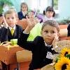Школы в Дедовичах