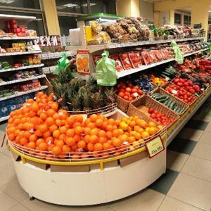 Супермаркеты Дедовичей