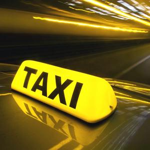 Такси Дедовичей